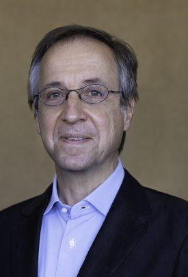 Carlos B Duarte