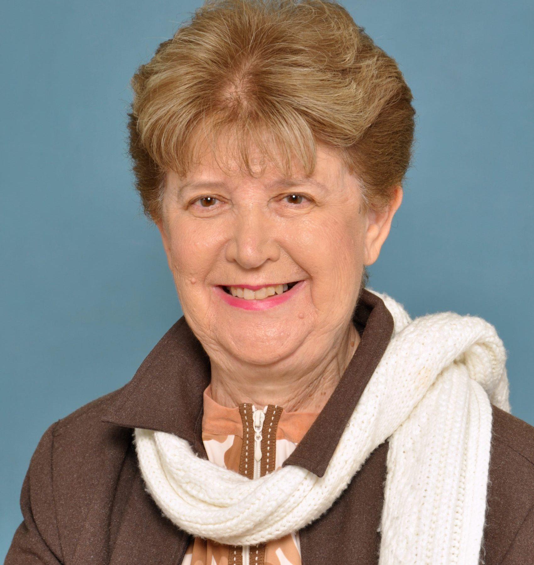 Illana Gozes_ESN Secretary 2